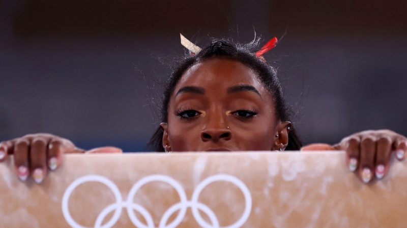 Гимнастика – США и Россия готовятся к финалу среди женщин