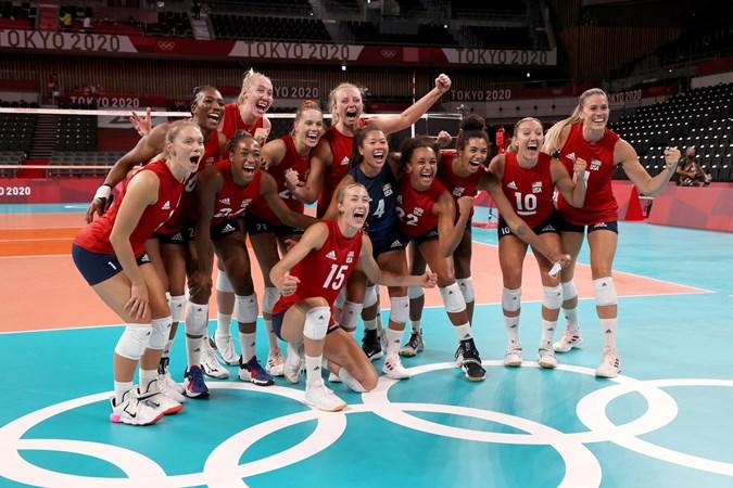 Друз зажигает сборную США к победе над Турцией