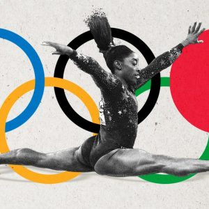 Кремлевские олимпийские критики критикуют Симону Байлз в расистской проповеди для трансгендеров в СМИ