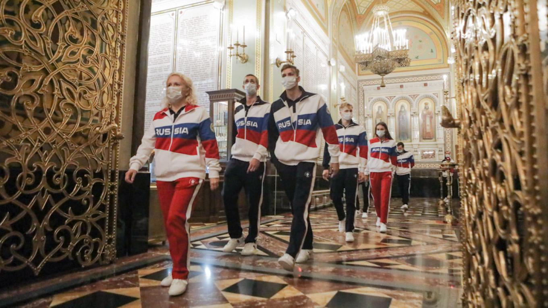 Нейтральные олимпийцы из России отказались от провокационных вопросов