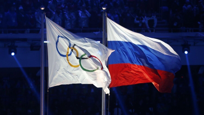 Почему Россия не участвует в Олимпийских играх в Токио?