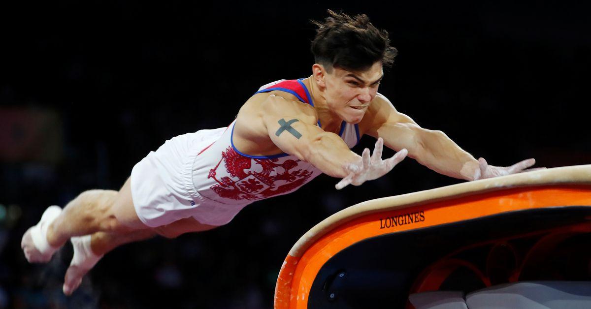 Россиянин Далалоян выбыл из соревнований по гимнастике из-за травмы – РИА