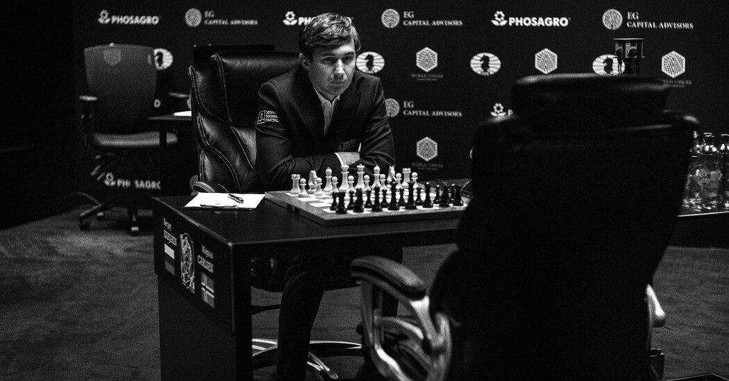 Темная сторона шахмат: когда великий лидер не слишком велик?