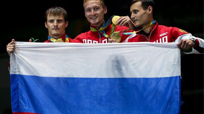 Что такое РПЦ?  Почему России запретили участвовать в Олимпийских играх, но некоторые спортсмены все еще соревнуются в Токио-2020