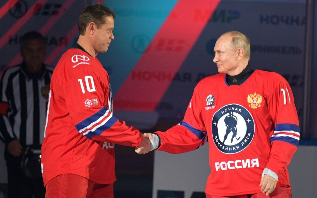 Буре выдвинута кандидатом в совет ИИХФ на роль Федерации хоккея России