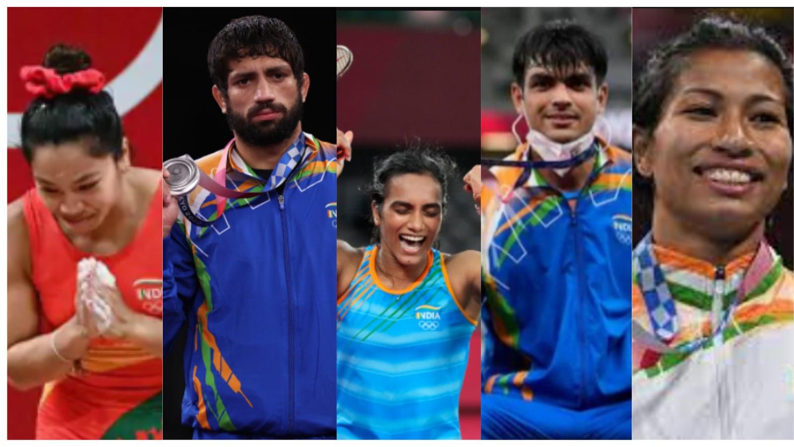 Будущие звезды спорта, которые нас вдохновляют