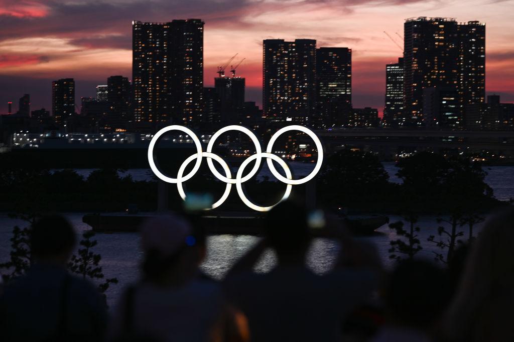 Как посмотреть церемонию закрытия Олимпиады в Токио: время начала, прямой эфир, телеканал, дата, расписание