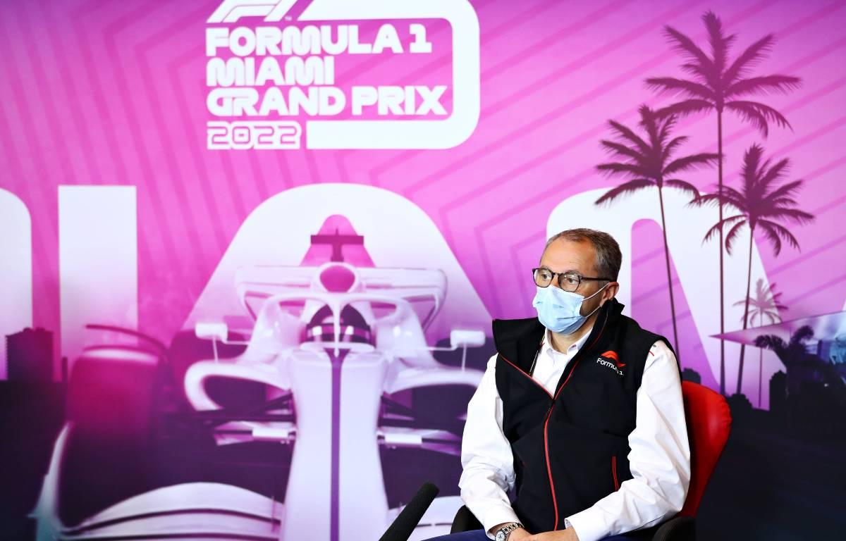 На Гран-при Майами назначен бывший президент Гран-при Абу-Даби / России
