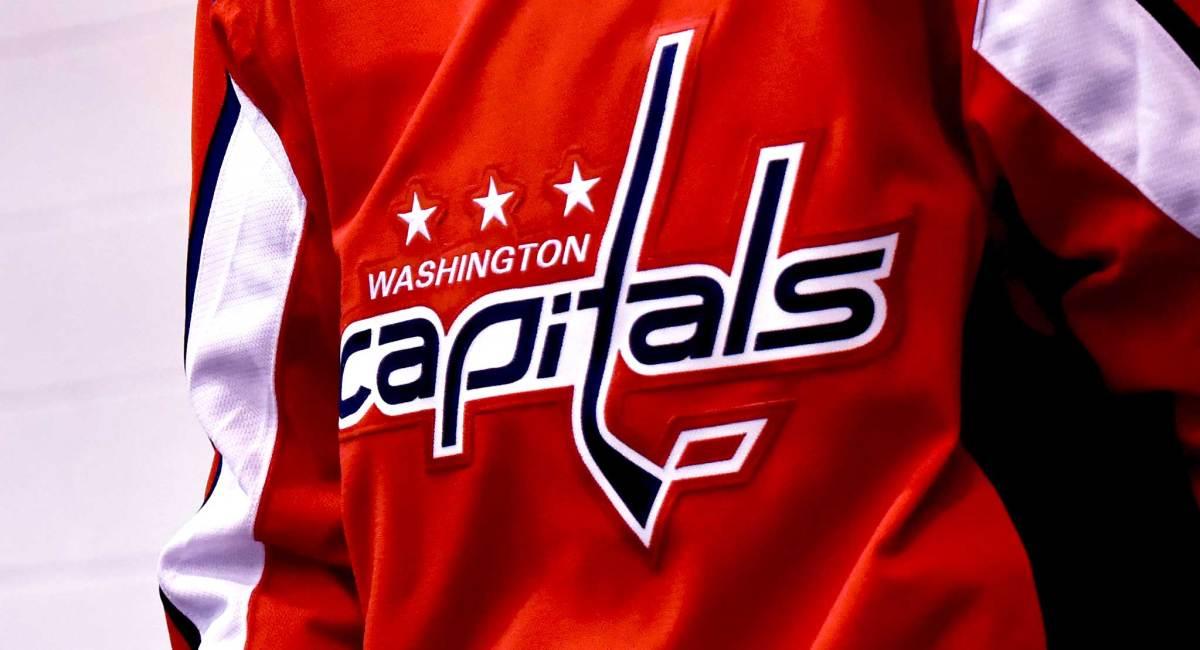 На футболках НХЛ будет размещена реклама в сезоне 2022/23