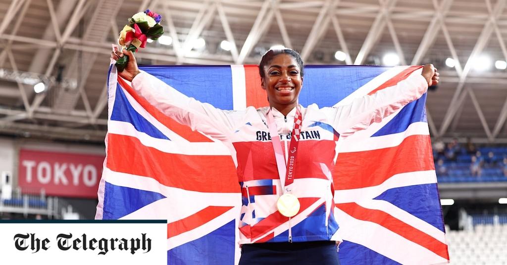 Новости дня 3, когда Кадина Кокс выигрывает золото в гонке на время на 500 метров с еще двумя золотыми в пуле.