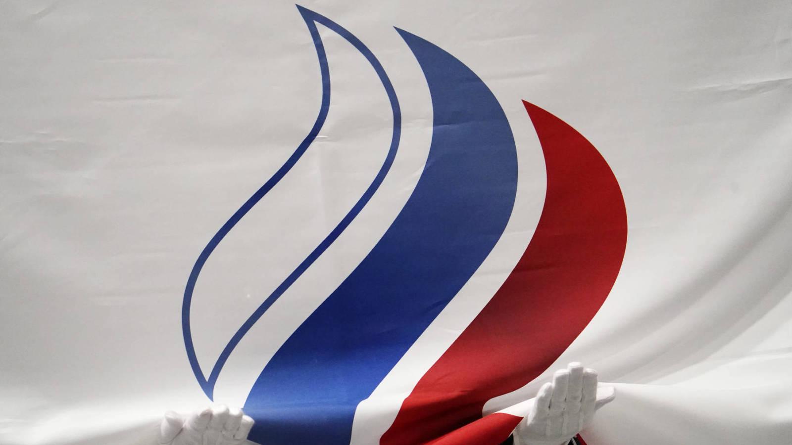Россия заявляет, что США и другие страны сфальсифицировали Олимпийские игры в Токио