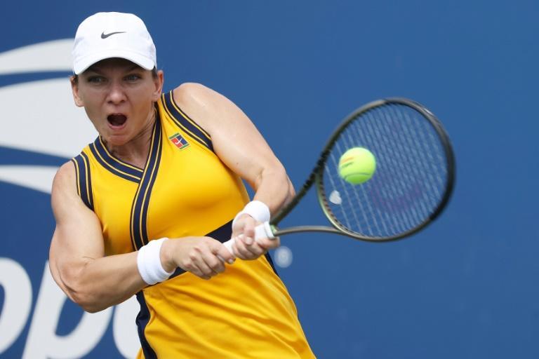 Халеп квалифицируется на US Open с Осакой, Мюррей ждет начала