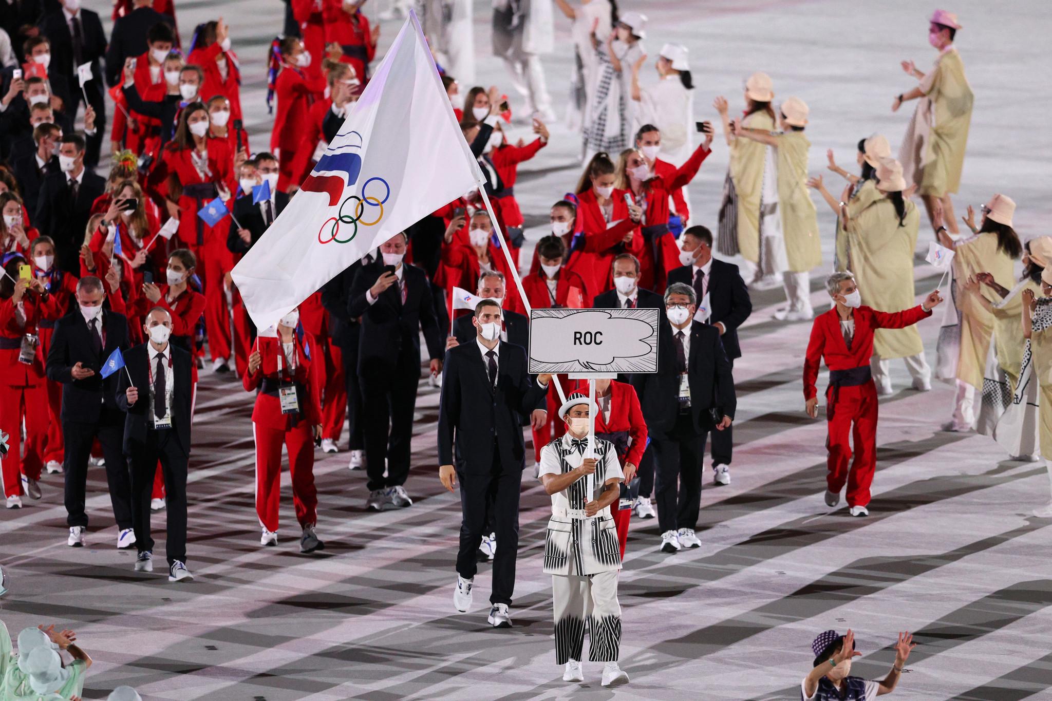 World Athletics дала еще четырем российским спортсменам статус ANA