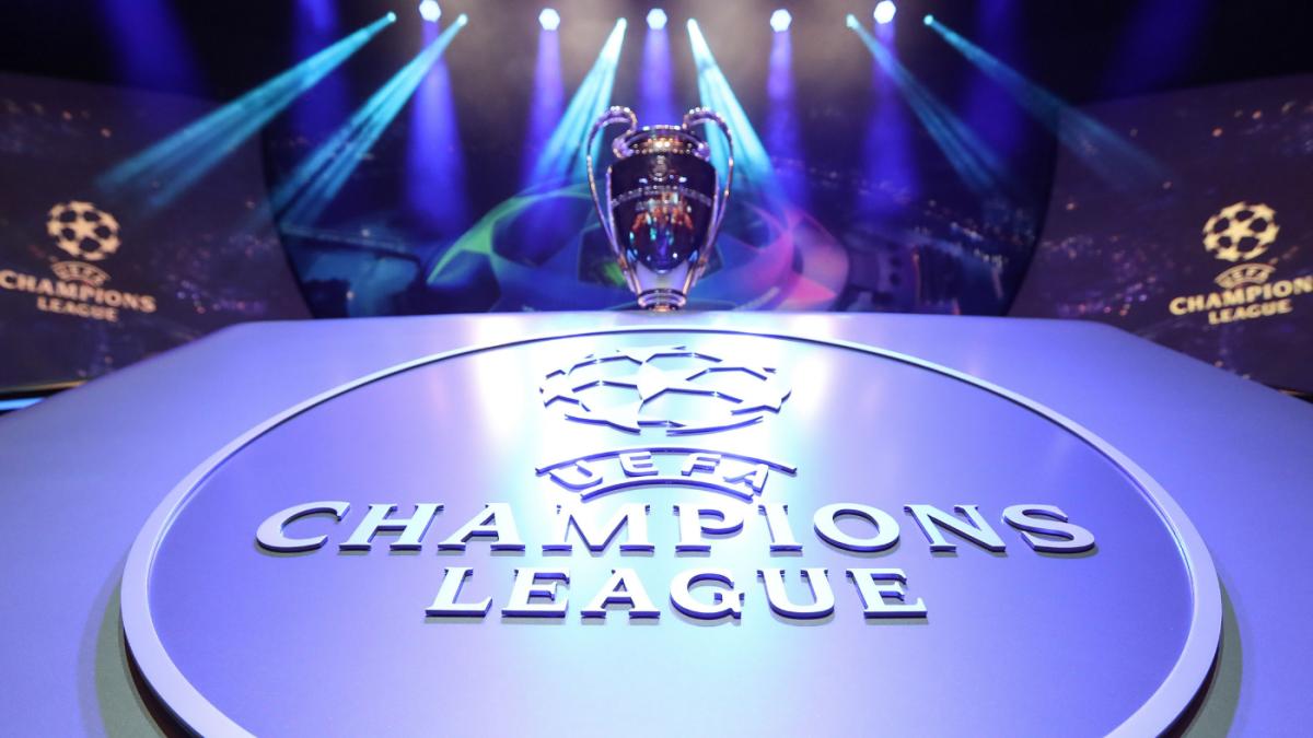 Жеребьевка группового этапа Лиги чемпионов УЕФА: прямая трансляция, время начала, телеканал, способы просмотра, инструменты и многое другое