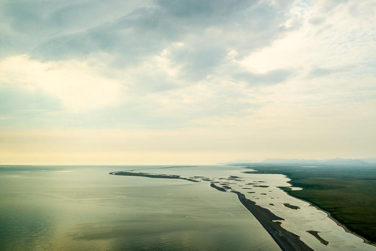 Приходите и уплывайте: фестиваль Берингова пролива откроет границу с Россией в 2022 году