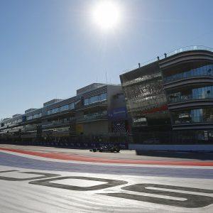 Гран-при России Формулы-1 – как смотреть, время старта и многое другое