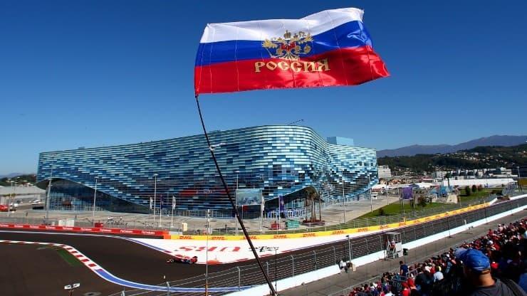 2014 Гран-при Формулы-1 России