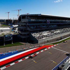 Отборочные матчи к Гран-при России Формулы-1 – время начала, как смотреть, канал