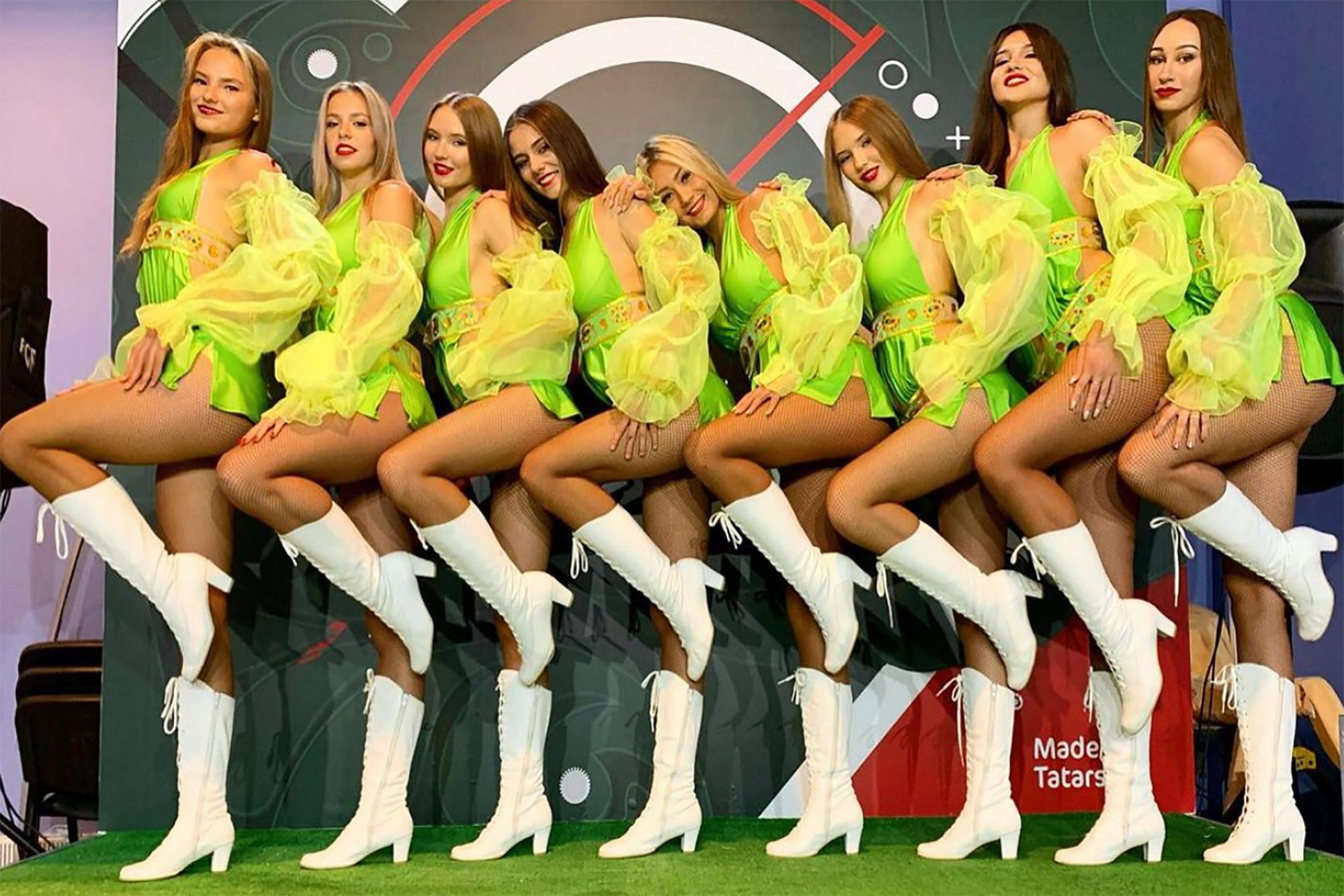 Сборная России по КХЛ бросает болельщиков из-за ревности жен