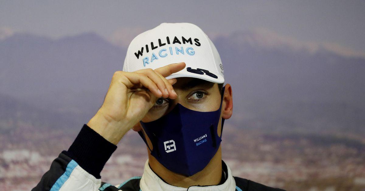 Ферстаппен: Уильямс не так уж и плох, как показывает внешний вид Рассела