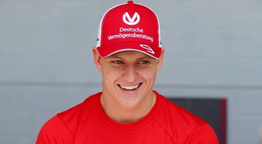 Формула-1: Злой Мазепин нападает на своего «дерзкого» товарища по команде Шумахера, Sports News
