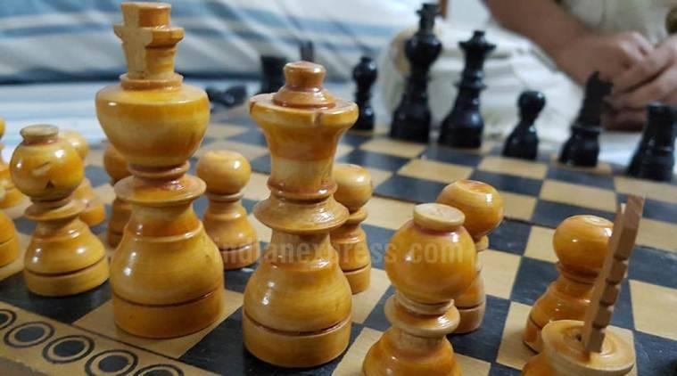 Чемпионат мира по шахматам: Индия проигрывает России 1: 3