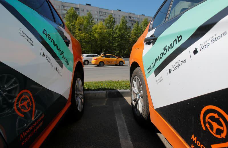 Этой осенью эксклюзивная российская каршеринговая компания Делимобиль планирует провести IPO в Нью-Йорке на сумму 350 миллионов долларов – источники