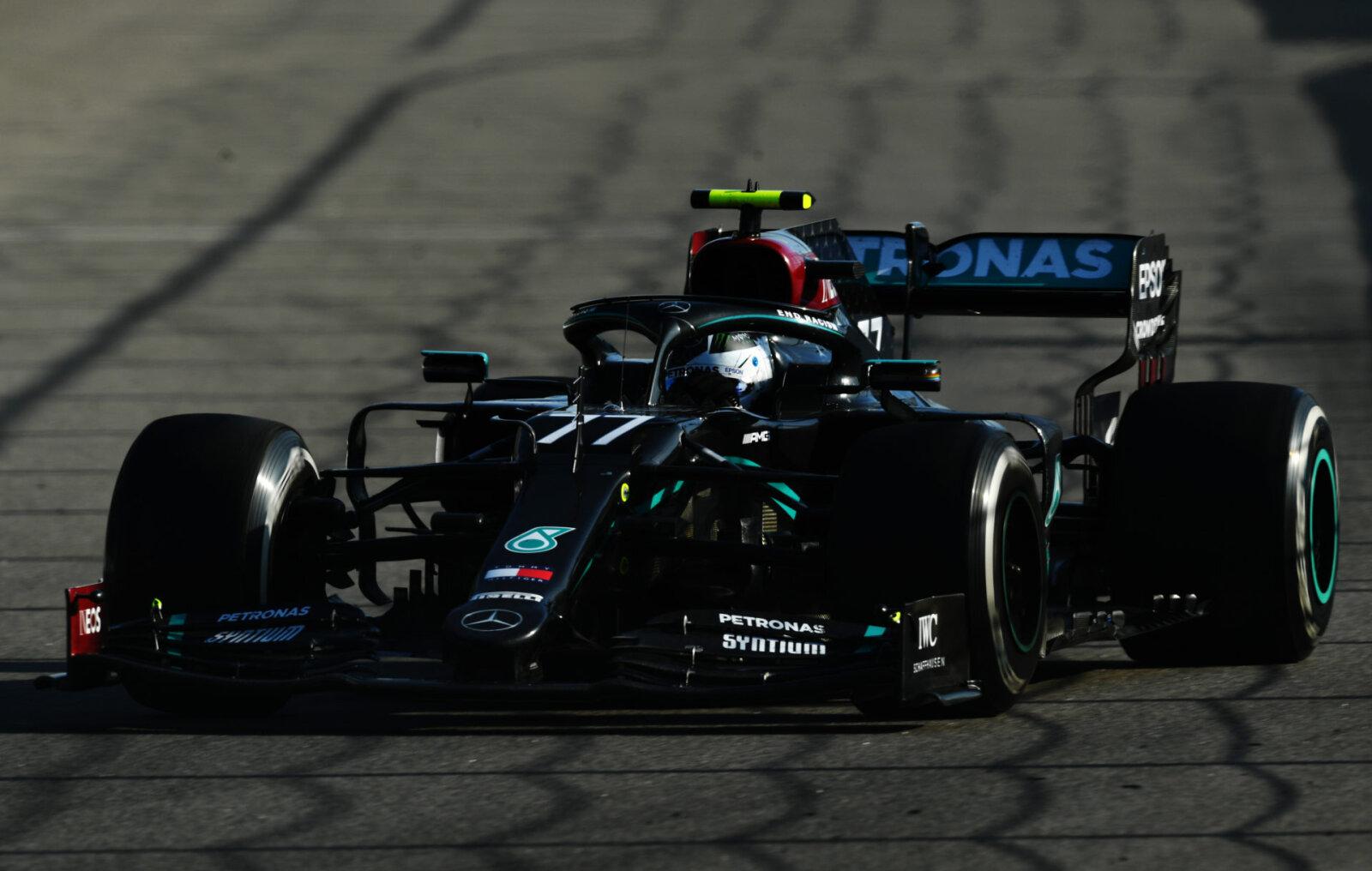 Расписание Гран-при России: когда следующая гонка F1 после Гран-при Италии?