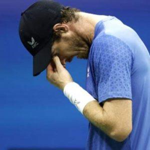 Энди Мюррей: трехкратный победитель турниров Большого шлема проиграл в 1/8 финала Rennes Open