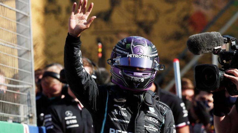 Смотрите: Льюис Хэмилтон потеет в тренажерном зале, чтобы развеять свои страхи перед Гран-при России