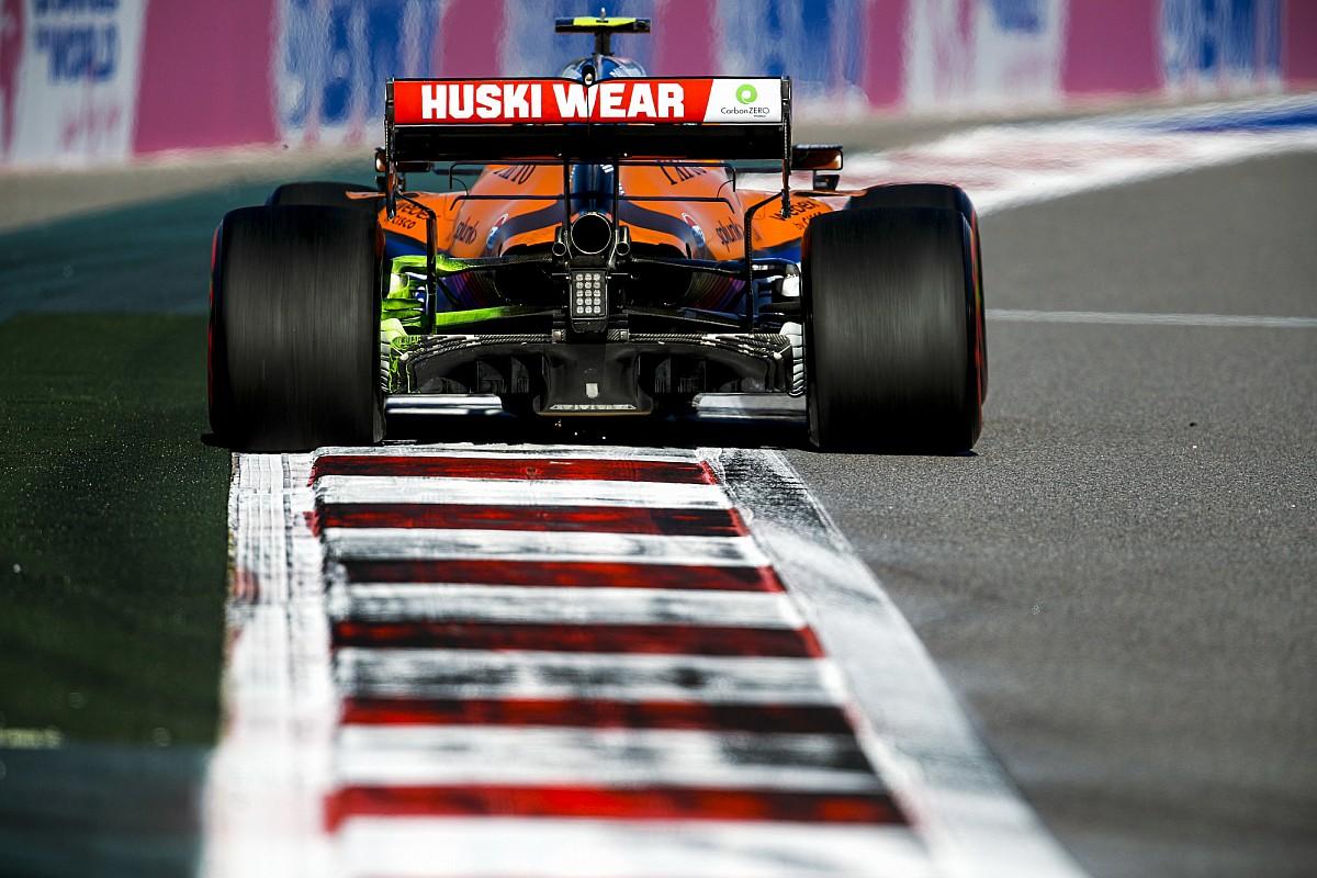 F1 Russian GP Qualifiers – Время начала, как смотреть и многое другое