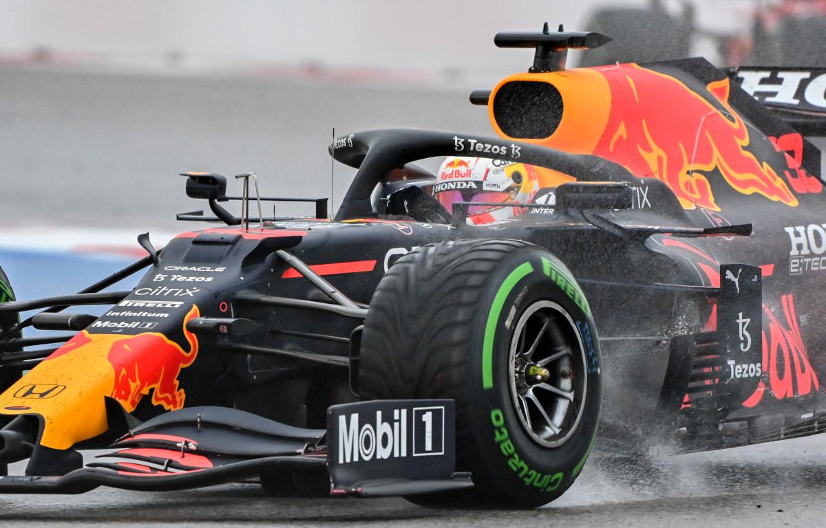 Pirelli не может многое сделать для решения проблем с мокрыми шинами