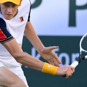 Преступник увеличивает шансы на выход в финал ATP с титулом Антверпена