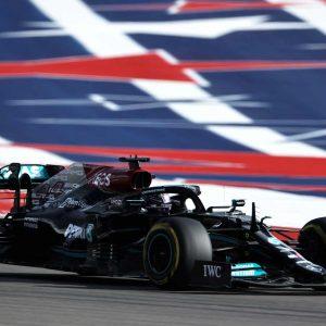 Результаты квалификации Формулы-1: стартовая решетка Гран-при США 2021 года