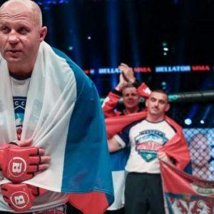 Bellator 269: Федор Емельяненко требует потрясающего нокаута в Москве