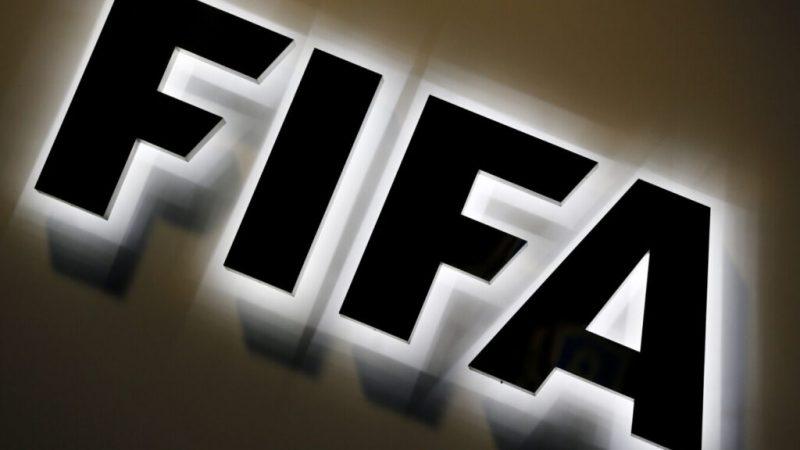 Sports Digest: кампания FIFA для всех киосков Чемпионата мира по футболу каждые два года